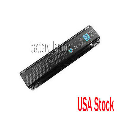 - Laptop / Notebook Battery Replacement for Toshiba PA5121U-1BRS (4400 mAh)