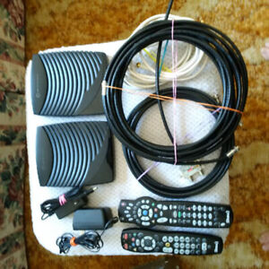 Shaw Cable TV Box