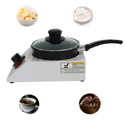 Top-grade 1 Pc 1 Pot Chocolate Melting Pot Machine Tempering Machine Home 023461