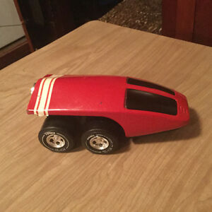 FURTHER REDUCED! Vintage Tonka rocket car racer for sale