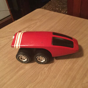 FURTHER REDUCED! Vintage Tonka rocket car racer for sale Regina Regina Area image 1