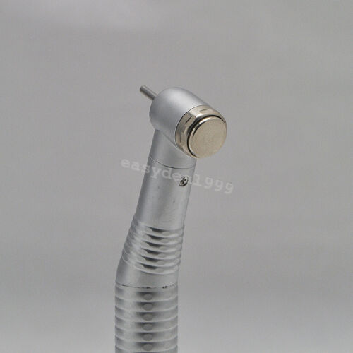 4 Hole 10 E-Generator Dental High Speed Handpiece Standard Push Singel Spray CE - $97.99