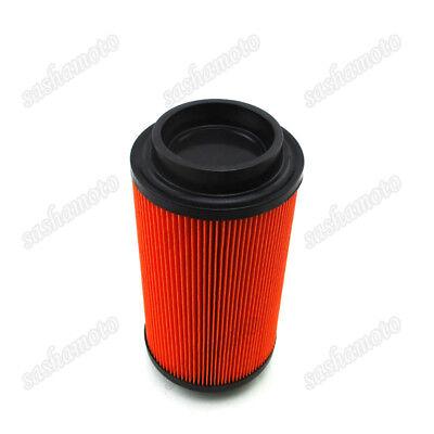 Air Filter Red For Linhai LH260 LH300 260cc 300cc Manco Talon ATV Quad 4 (Manco Talon 260 Atv Quad 4 Wheeler)