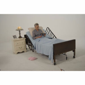 NEW Electric Hospital Bed- Free Delivery+Cover+ No Tax+ Warranty