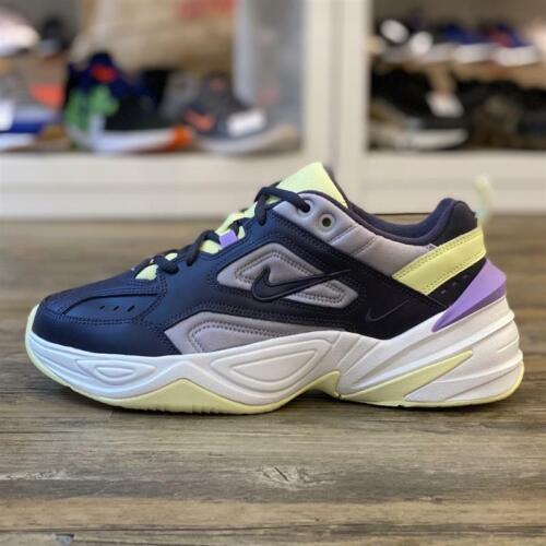 Nike m2k tekno gr.40 baskets violet ao3108 015 chaussures femmes retro de sport