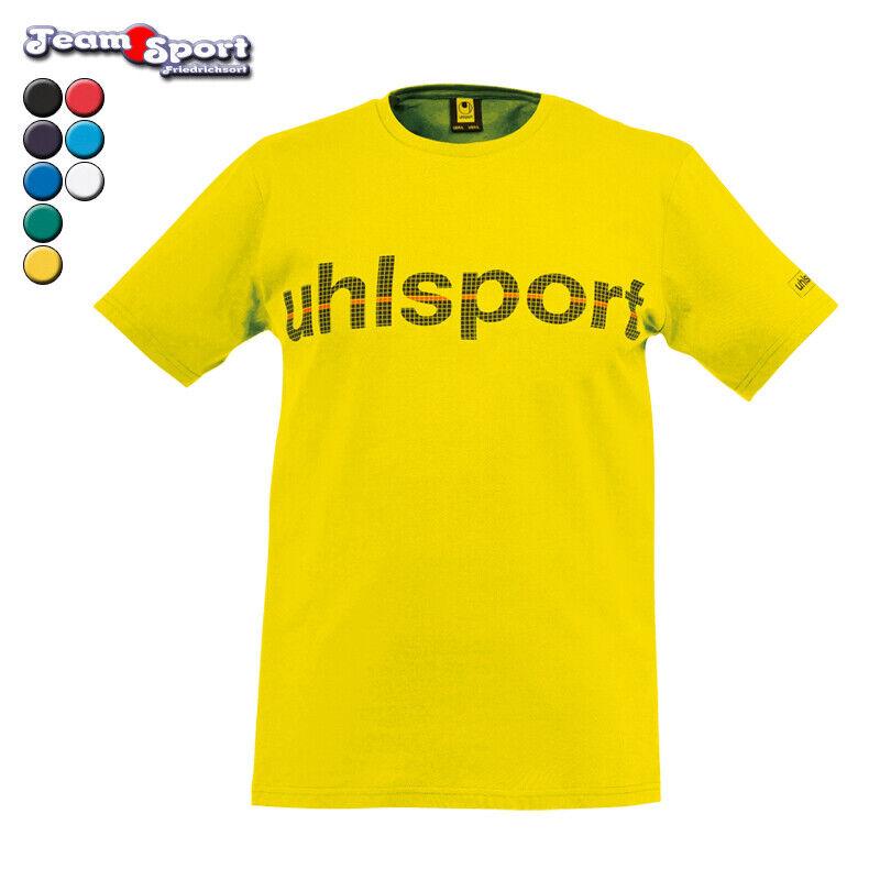 Uhlsport Essential Promo Shirt - Kinder / Fußball Fitness Training / Art 1002106