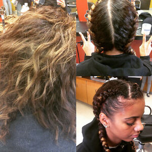BRAIDER/AFRICAN HAIR STYLIST Kitchener / Waterloo Kitchener Area image 8