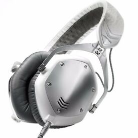 V-Moda Crossfade M-100 - Boxed - Excellent Condition