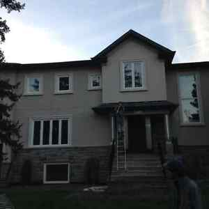 RDs interior exterior painting Cambridge Kitchener Area image 4