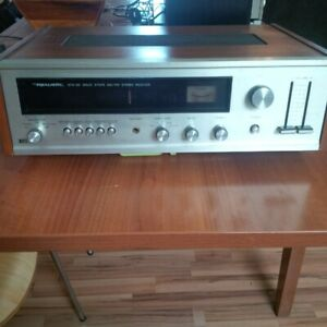 OLD REALISTIC Receiver.