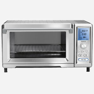 Cuisinart Chef's Convection Countertop Oven - NEW