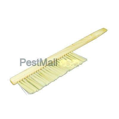 New 16 Bee Hive Brush Beekeeping Equipment Us Seller Bbs03