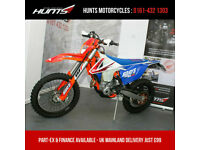 2017 '67 KTM 250 EXC-F Six Days Special Edition. 1 Owner. ONLY 216 MILES. £6,795