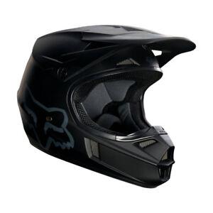 Black Fox Helmet