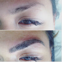 NEW! Microblading By NaturaLee Brows