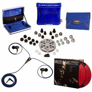 Monster Miles Davis Tribute in-ear headphones