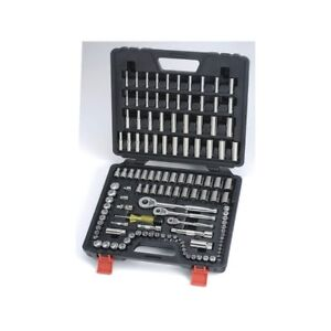 Westward SKC125  tool kit 125 piece