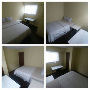 Room!!! Great location on Main