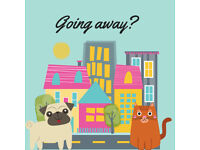 Pet Sitter Walker Brighton Sussex Dogs Cats etc School Holidays House Sitting Property Guardian