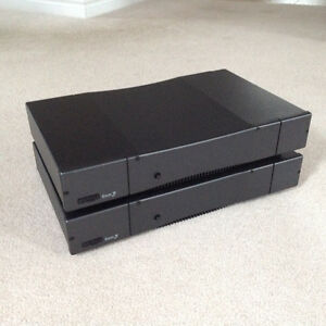 Rega Exon 3 monoblock poweramps
