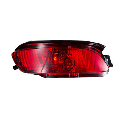 Left Rear Marker Bumper Reflector Light Lens Fast Shipping For Lexus RX330 04-09