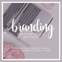 Affordable Small Business Branding Kits