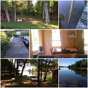Cottage rental Thanksgiving available Now