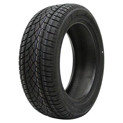 1 New Dunlop Sp Winter Sport 3d Rof - 245/45r18 Tires 2454518 245 45 18