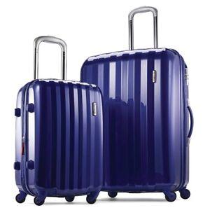 Samsonite Prism 2-Piece Hardside Spinner (20/24) Luggage Set