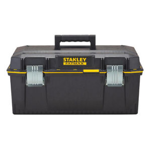 stanley FatMax tool box with some tools included 40.00 bucks