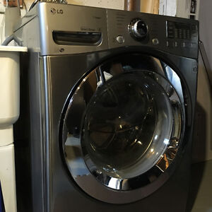 LG washer for sale