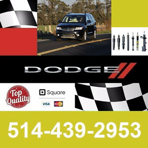 Dodge Journey ► Shocks and Struts • Amortisseurs