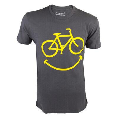 Dhd Wear Higher Education T-Shirt Metal Grey Medium Bike