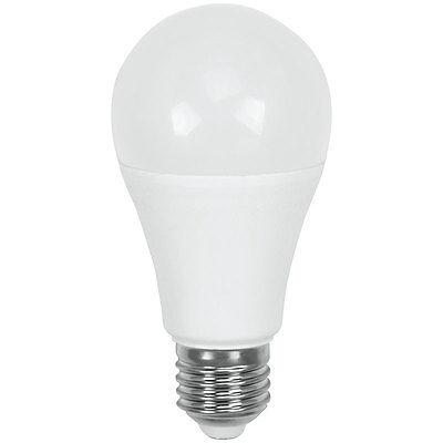 Müller Licht 13-W-HD-LED-Lampe E27, warmweiß, dimmbar, matt