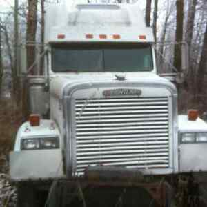 Parts Truck,Freightliner Classic