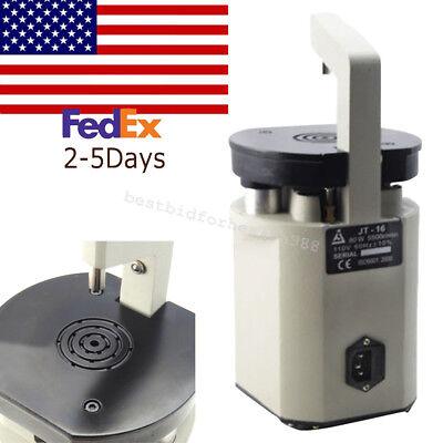 Dentist Dental Laser Pindex Drill Machine Pin System Equipment Driller For Lab