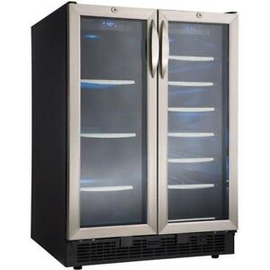 Silhouette 5 cuft Beverage Center ...50% OFF!