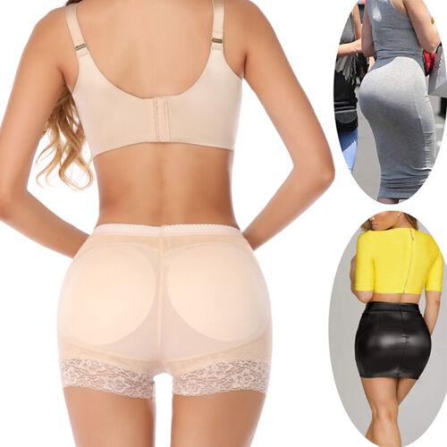 Perfect Sculpt Butt Lifter Women Booster Lift Panty Bum Lift Shapewear Panties