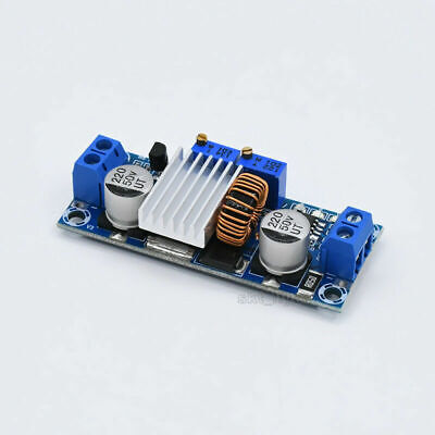 Constant Current Voltage Power Supply Module 5a Regulator Led Driver
