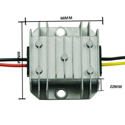 6v To 12v Step Up Converter Dc 12v Boost Converter Dc Regulator Module 3a 36w