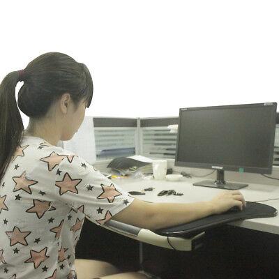 Schreibtisch-arm (Computer Arm Unterstützung Rest Stuhl/Schreibtisch Armlehne ergonomischeMaus-Pad)