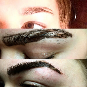 Microblading and Lash Extensions Cambridge Kitchener Area image 2
