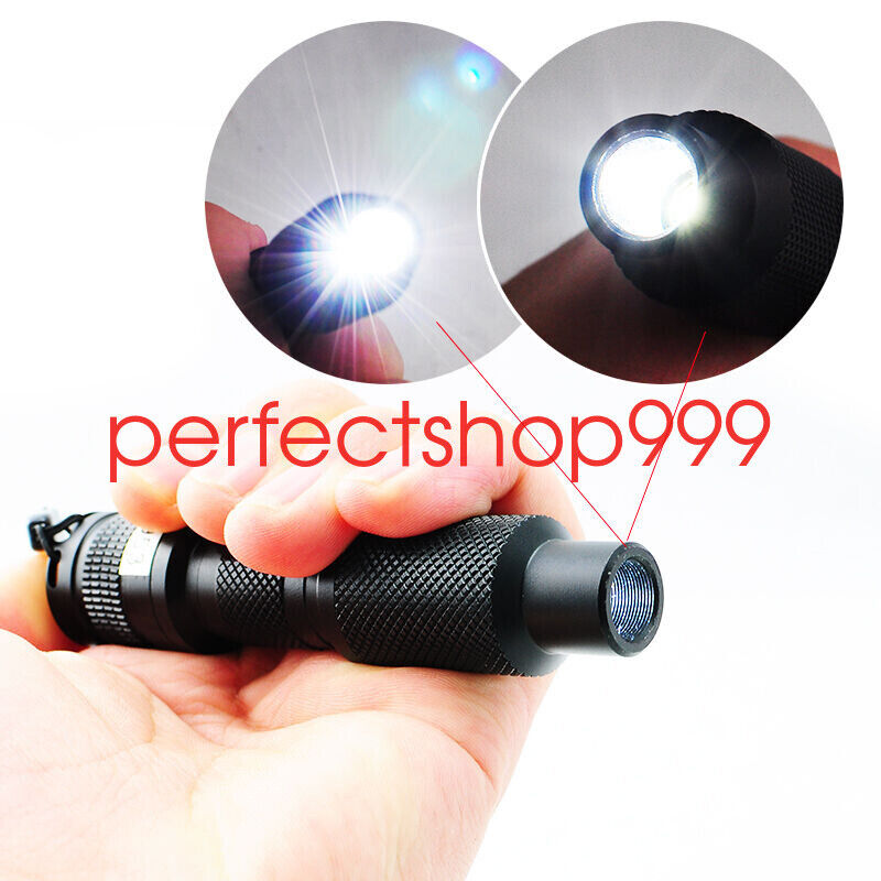 Portable LED Cold Light Source Rechargeable 5W Medical Use