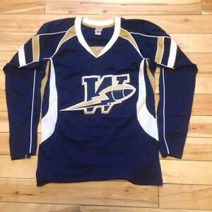 As new bombers adult small jersey