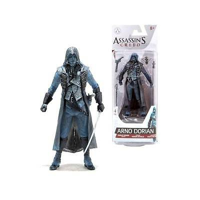 Assassin's creed Ubisoft McFarlane Toys Arno Dorian Eagle Vision