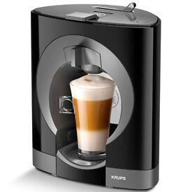 Dolce Gusto coffee/pod machine
