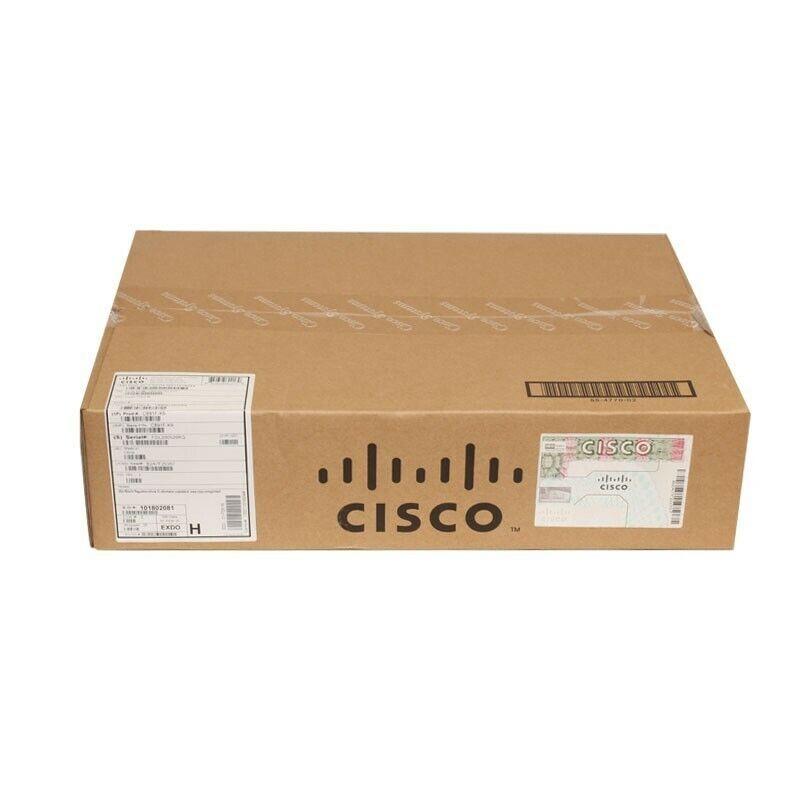 New Cisco C891F-K9 RouterC891FJ-K9 Gigabit Ethernet Security Router