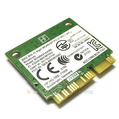 802.11bgn 1T2R Mini Card Wireless Adapter Driver