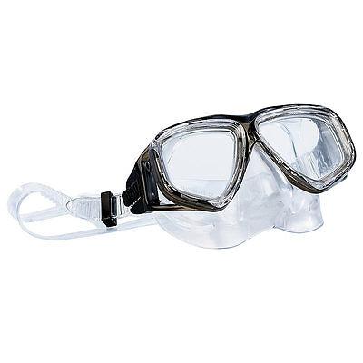 PEARL Einsteiger-Schnorchelset mit Taucherbrille und Schnorchel