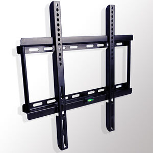 LCD LED Plasma TV Wall Mount Bracket For 37 39 40 42 46 48 50 55 INCH VESA #9010